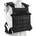 Condor Sentry Plate Carrier Black - $49.95