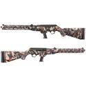 """Ruger PC Carbine 9mm 16.1"""" barrel 17 Rnds AMERICAN FLAG - $656.99 (Free S/H over $750)"""