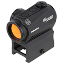 Sig Sauer Romeo 5, 1x20mm, 2 MOA Compact Red Dot Sight - $159.99