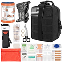 20% off Brightify IFAK Trauma Kit, Emergency Survival First Aid Kit w/code OPRX5JNH - $31.19 (Free S/H over $25)