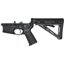 PSA AR-15 Complete Lower Magpul MOE Edition Black, No Magazine - $229.99