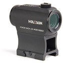 Holosun Micro 2 MOA Red Dot Sight with Shake Awake - $119.99