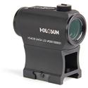 Holosun Micro 2 MOA Red Dot Sight with Shake Awake - $119.99
