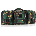 """Savior Eq American Classic Double SBR Gun Case in 5 Colors 24"""" 28"""" 32"""" from $49.99 (Free S/H over $25)"""