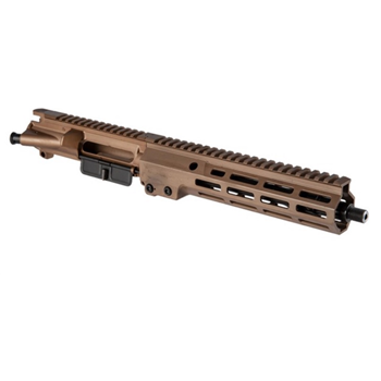 "Geissele Automatics LLC AR-15 10.3 Super Duty Stripped Upper Receiver - $885.99 after code ""MZB"""