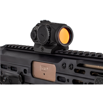 Primary Arms SLx Advanced Push Button Micro Red Dot Sight Gen II - $149.99 + Free Shipping