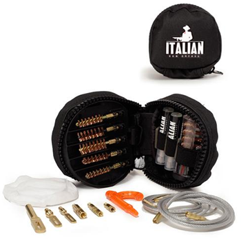 IGG Deluxe Multicaliber Cleaning Kit - $47