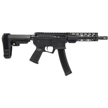 "PSA AR-V 8"" 9mm 1/10 Lightweight M-LOK MOE EPT SBA3 Pistol - $1009.99"