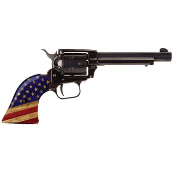 "Heritage Rough Rider 22 LR 4.75"" Revolver, American Flag - $149.99 + Free Shipping"