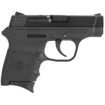 "S&W M&P Bodyguard .380 ACP Sub Compact 2.75"" Barrel 6 Round Black - $329.99"