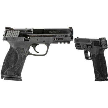 """Smith & Wesson 11521 S&W M&P 2.0 9MM 4.25"""" 17rd+1 W/O Safety - $469.99"""