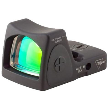 Trijicon RMR Type 2 Adjustable LED Sight, 3.25 MOA Red Dot - $479.99 + Free Shipping